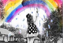 Little Artist / #Book lists, #activities and #fun for your little artist