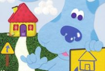 ASL Blues Clues / Blues Clues was one of the first #preschool shows to incorporate #sign language in its content!