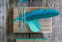 DIY Gifting / Ideas and tutorials for the best DIY gifts and wrapping