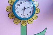 Little Learner: Time & Money