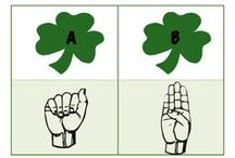 """St. Patrick's Day for Kids / """"Kid Magic"""" for St. Patrick's Day! Resources, Crafts, Songs and more."""