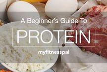 Yummy - Protein Food