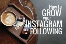 Instagramatical / Instagram Tips and great pictures from everywhere