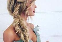 Hair | Color | Cut