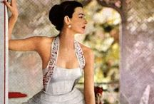 Vintage: Fashion