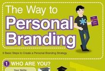 Personal Branding / You got a talent, sell it.