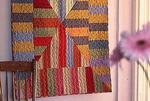 Patchwork - Quilts / by Anita @ Bloomin Workshop