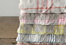 Fabric / by Anita @ Bloomin Workshop
