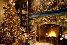 Christmas is just around the corner! / by Stacy Ambrose