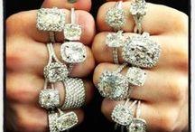 Jewelry Junkie / by Stacy Ambrose