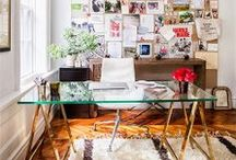 Best of: Workspace / by The Girl Who Knows