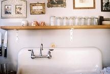 Home - Kitchen / by Anita @ Bloomin Workshop