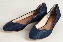 Shoes / by Mia Buttinelli Owen