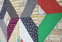 Quilty Obsession / by Deb Hunter