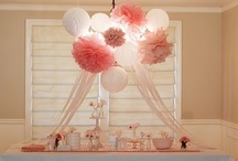 Baby Shower / by K M