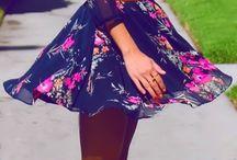 Le Fashion / by Debbie Prasertsit