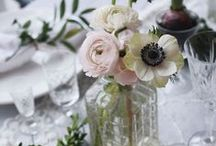 jardin / by Jessica's Dinner Party