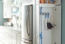 Home - Clean / by Anita @ Bloomin Workshop