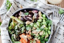 Eating Well / Healthy and delicious weeknight inspiration