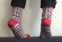 Knit / by Anita @ Bloomin Workshop