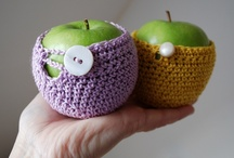 Crochet / by Anita @ Bloomin Workshop