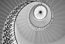 Black & White / by Kelley Woods