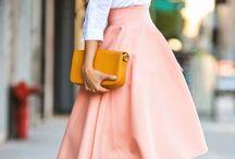 My Style / by Elizabeth Calabro