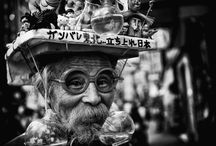 People + Portraits