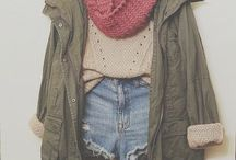clothes i wish i could pull off / by jewell budde