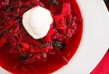 Soup Stew Chili / by Amy Corbridge Martins