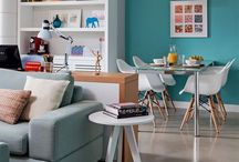 Home // Interiors