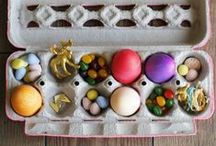 Easter / by Katie Caldwell