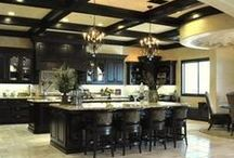 Kitchen/Dining / by Stacy Ambrose