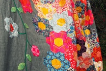 Quilting/sewing / by Corinne Miller