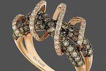 Fashion Jewelry / by Judy Shimp