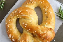 Recipes: snack foods