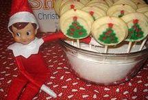 Christmas Ideas / by Ellen Hamilton