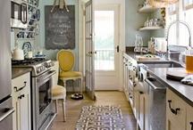 Kitchen / by Corinne Miller