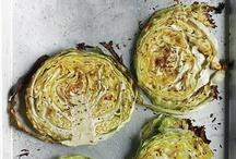 Culinary - Veggies / by Anita @ Bloomin Workshop