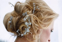 Wedding: The Look / by Selina Mae Borbe