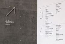 Exhibition & Museum & Signage...