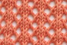 Yarns - Knit