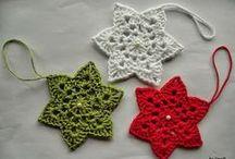 Ganchillo- Crochet / Inspiración en ganchillo