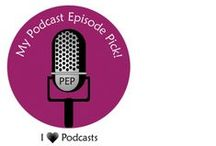 Podcast episode picks! / I love podcasts, and my favorite shows cover social media, motivational stories, online businesses and entrepreneurs who are finding success. Here are some of my favorite episodes.