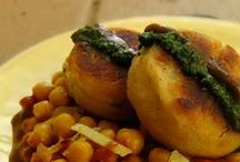 DSB Indian Cuisine / Vegetarian delights - Indian, fusion, sweet- savory and International palate