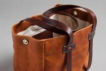 Bags / DIY, handmade bags