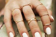 Jewelry / by Jaime Bedard