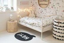 children's room | pokój dziecięcy