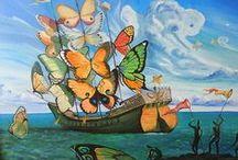 Kunst BLL / Alles was mich für meine Kunst Bll so inspiriert und was meine Kreativität anreget.