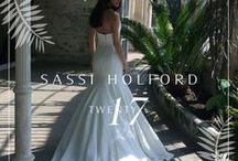 Sassi Holford Twenty17 Collection / The highly anticipated Twenty17 Collection from Sassi Holford recently launched at White Gallery London. View all teh shots from the runway here!